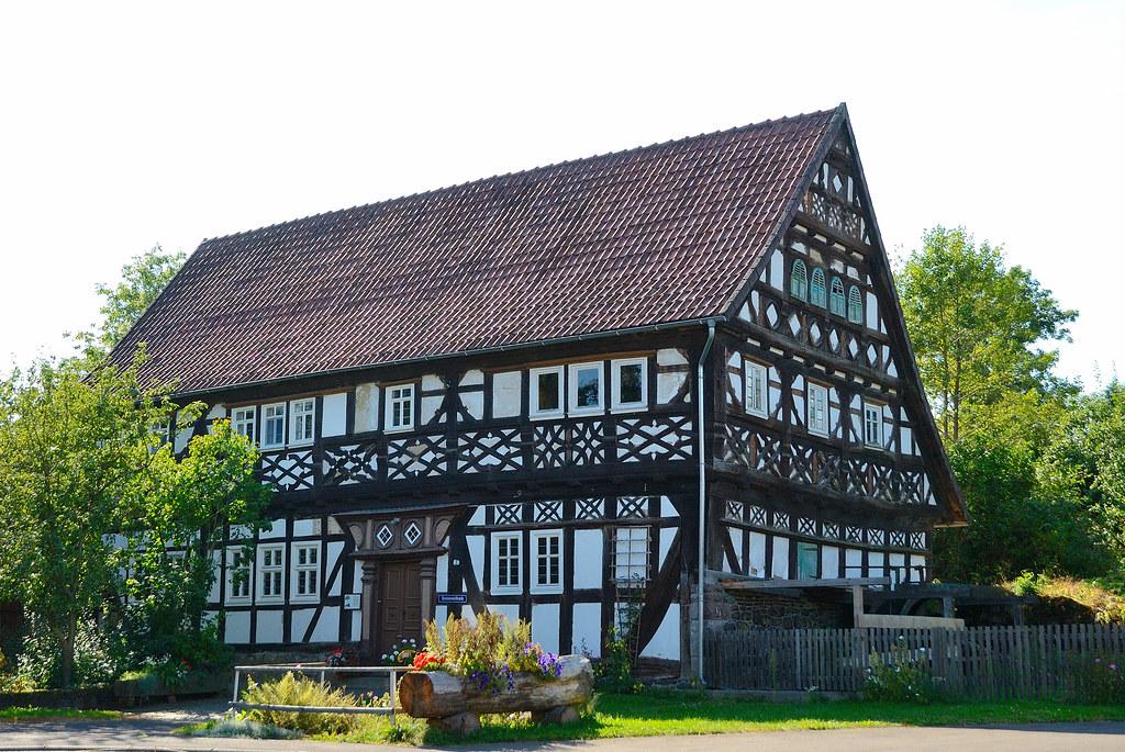Hessen News Vogelsberg
