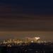NYE 2013: Space Needle Fireworks + Seattle Skyline