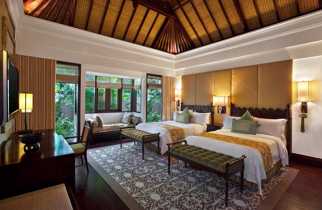 The St Regis Bali ResortSt Regis Lagoon Villa 2 Bedro Flickr