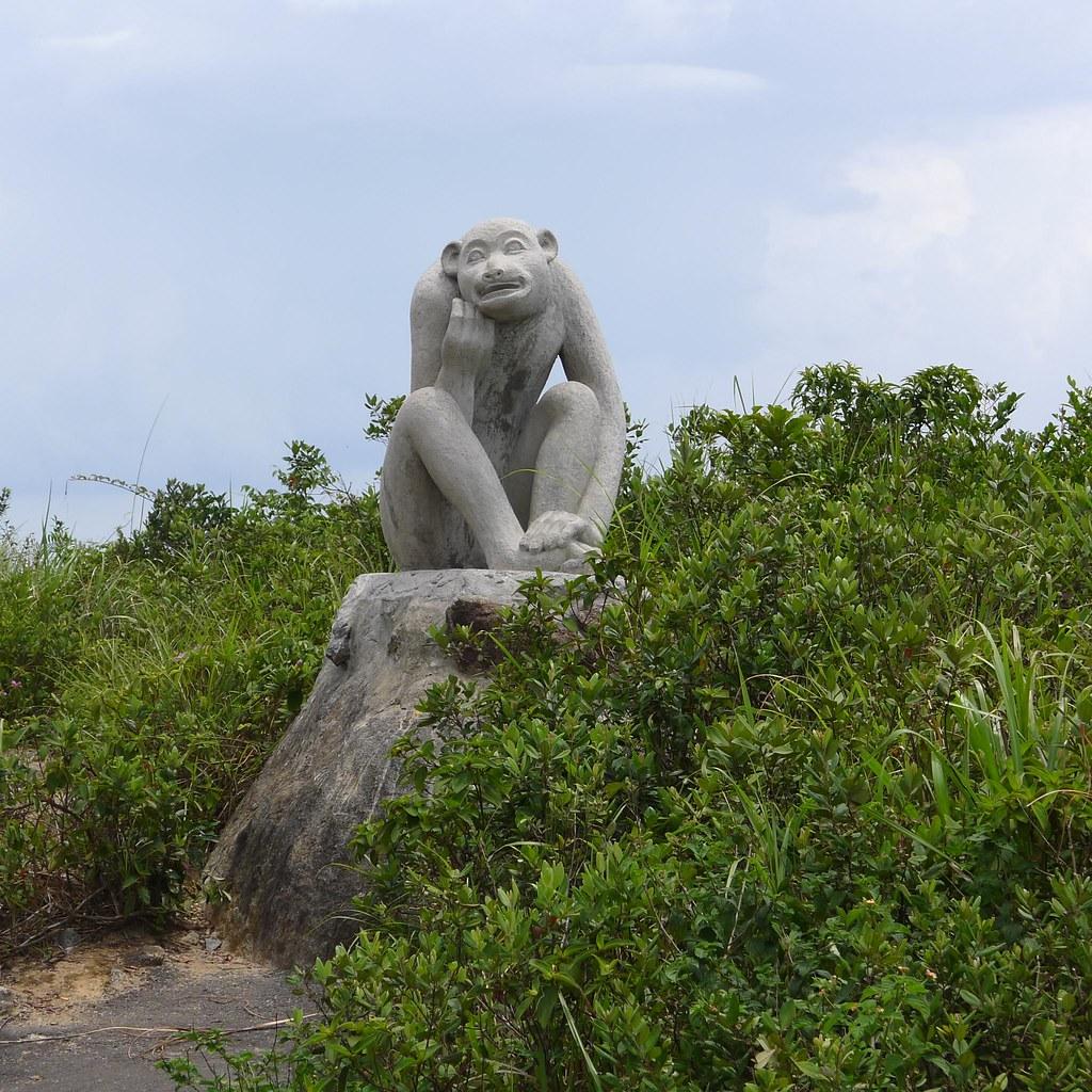 Monkey Mountain, Da Nang, Vietnam | Hoi An Motorbike ...