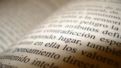 Words (Palabras) | by Juan Lauriente