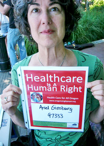 "1 healthcare is a right and In 2008 united states president barack obama declared that health care ""should be a right for every american"" this statement, although noble, does not reflect."
