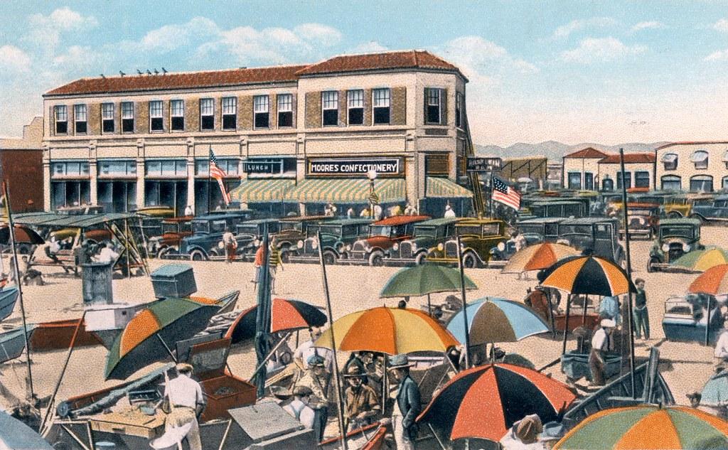 Newport Beach Fish Market