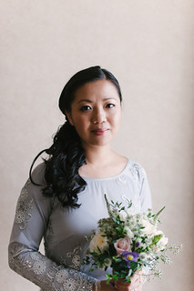 Celine Kim Photography - Philam and Andrew are married at the Steam Whistle Brewery | by Celine Kim