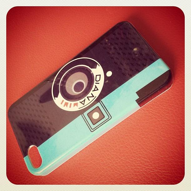 Camara Iphone  S