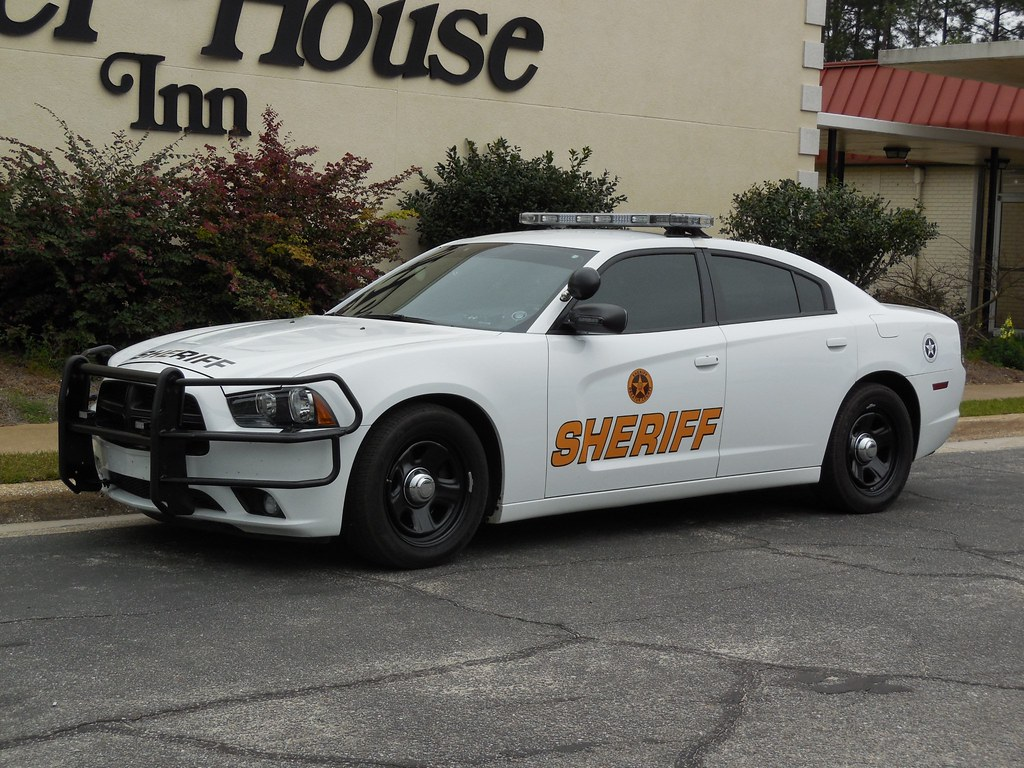 Decatur County Sheriff S Office Dodge Charger Bainbridge