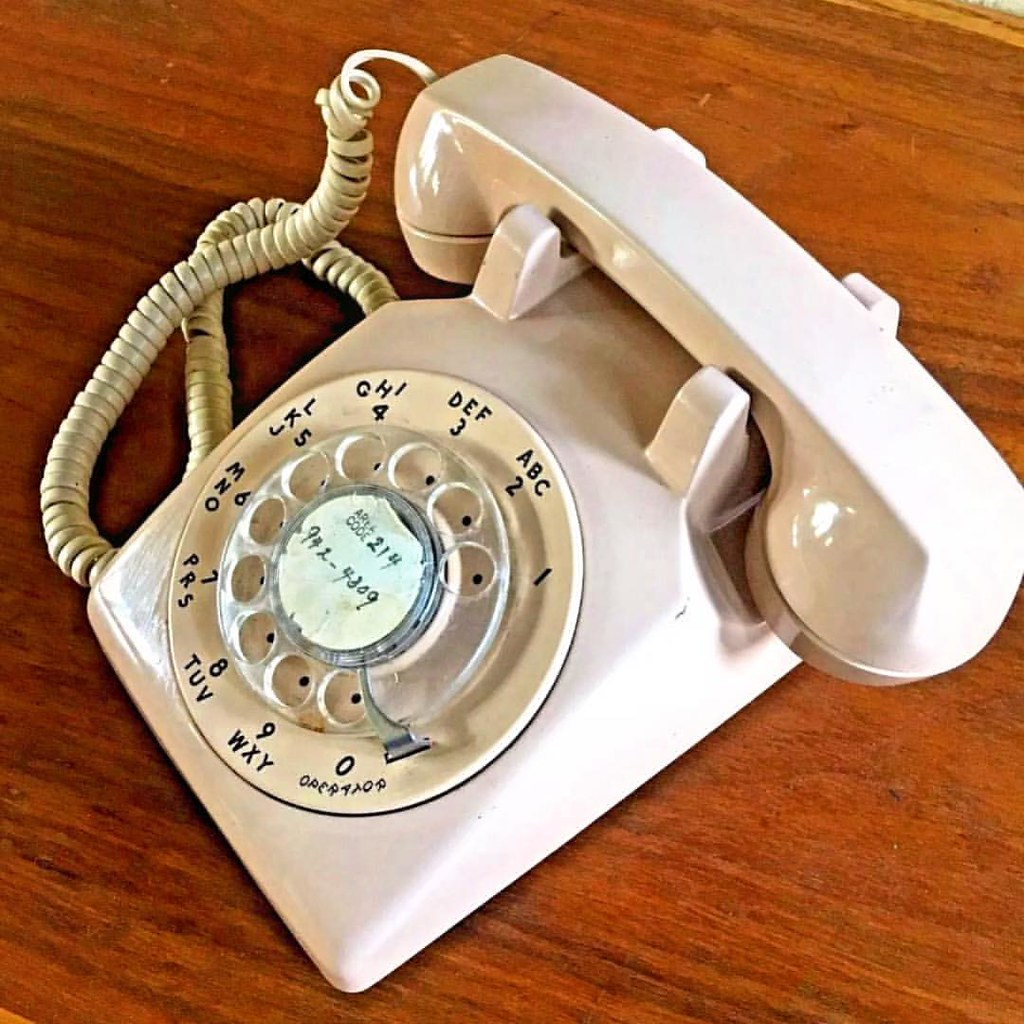 Cash In On 99 Cents Auctions Ending Soon Check Out Vintage Bell System 1950s