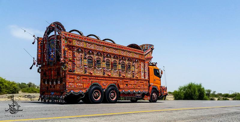 Extreme Off Road To Pir Bhambol Balochistan On August 12, 2016 - 29044270240 005c431282 c