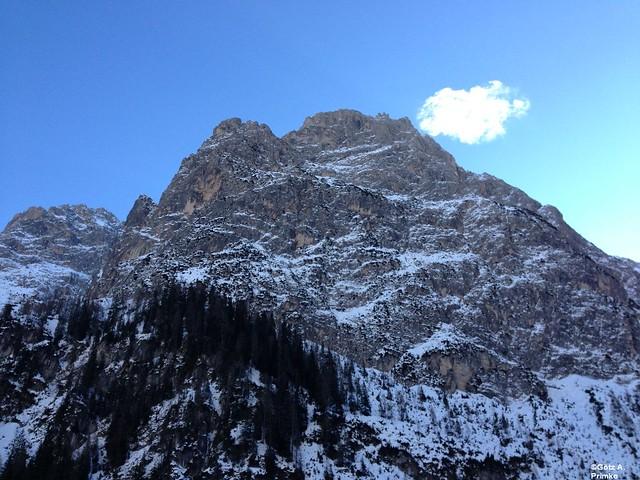 Hochpustertal Dolomitenregion Drei Zinnen Sexten Langlauf Marathon Jan2013_02