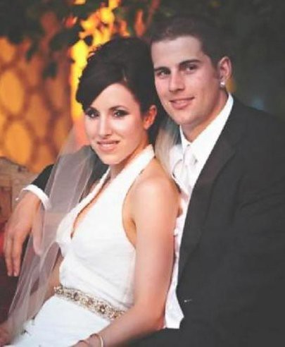 M Shadows Wife And Kids Wedding M Shadows &amp...