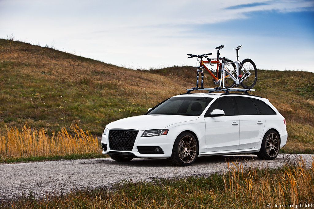 Audi A4 Avant Hre Wheels One Of 3 Cars I Shot In On A
