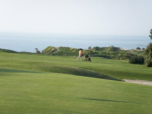Golf d 39 tretat flickr - Office de tourisme d etretat ...