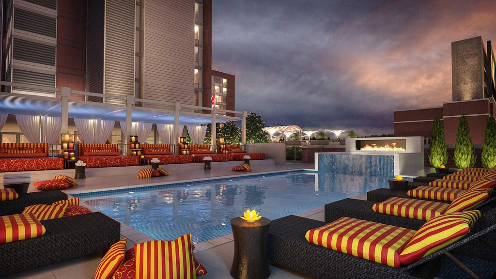 B Hotels And Resorts