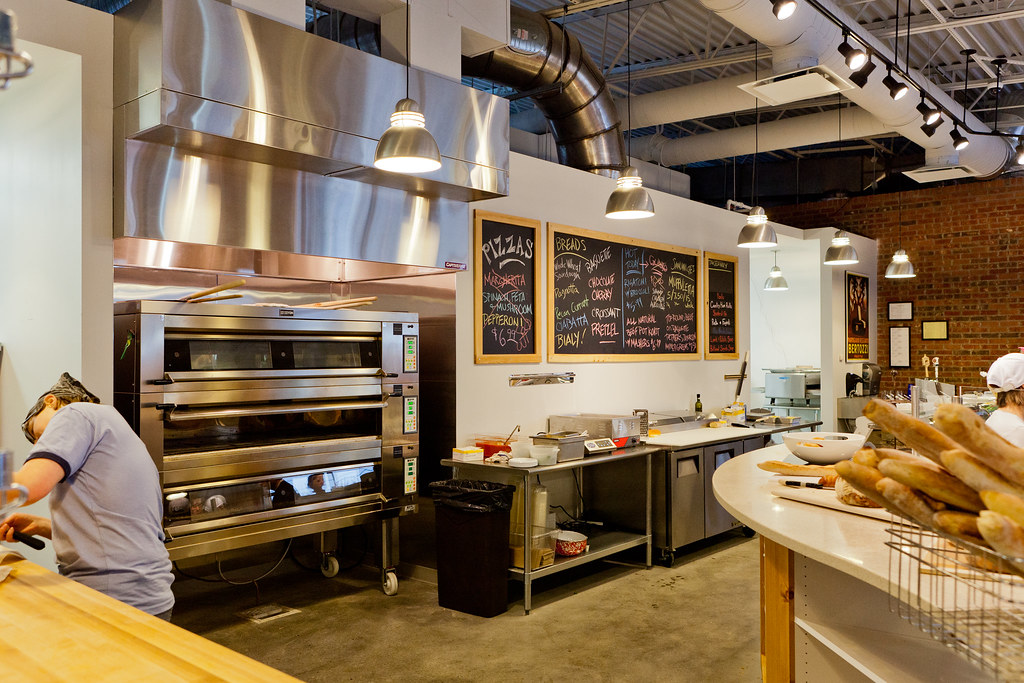 Img myles alexander flickr for Commercial kitchen designs free