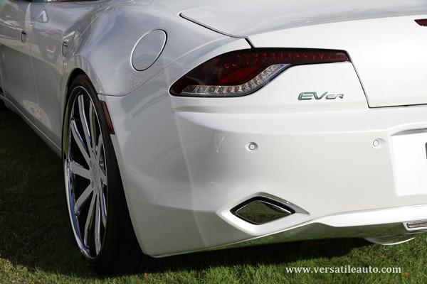 Versatile Auto Exotic Car Show Orlando Fisker IMG Flickr - Exotic car show orlando