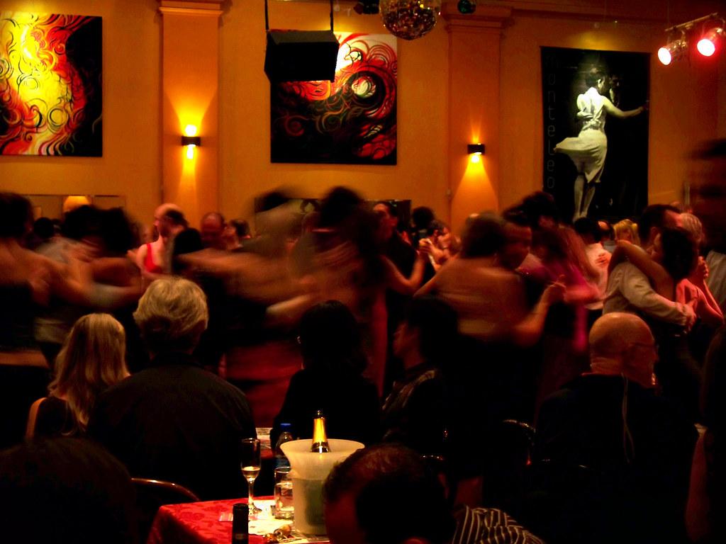 Sal n canning p s im hintergrund der verehrte www for A puro tango salon canning