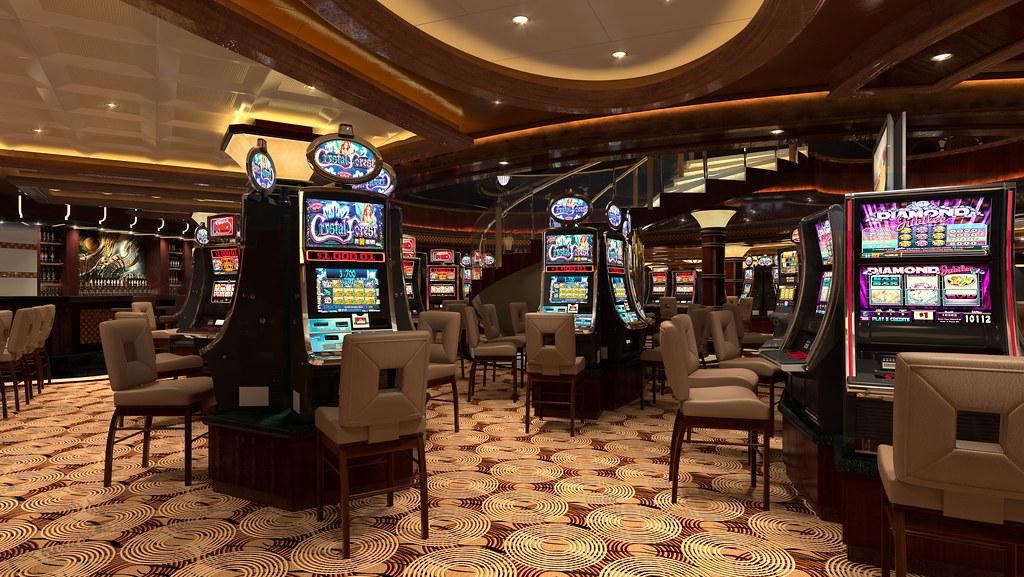 Gambling age on princess cruise lines
