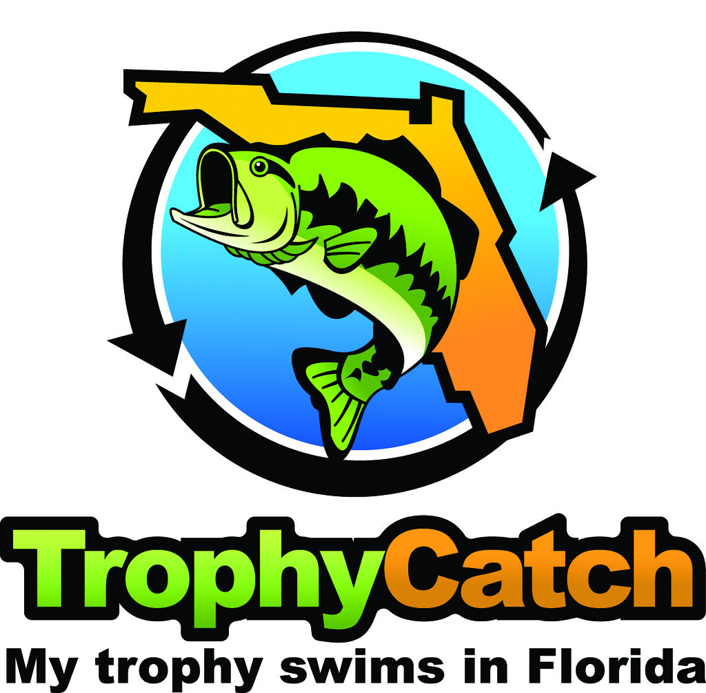 Trophy catch final logo mod florida fish and wildlife for Florida fish and wildlife jobs
