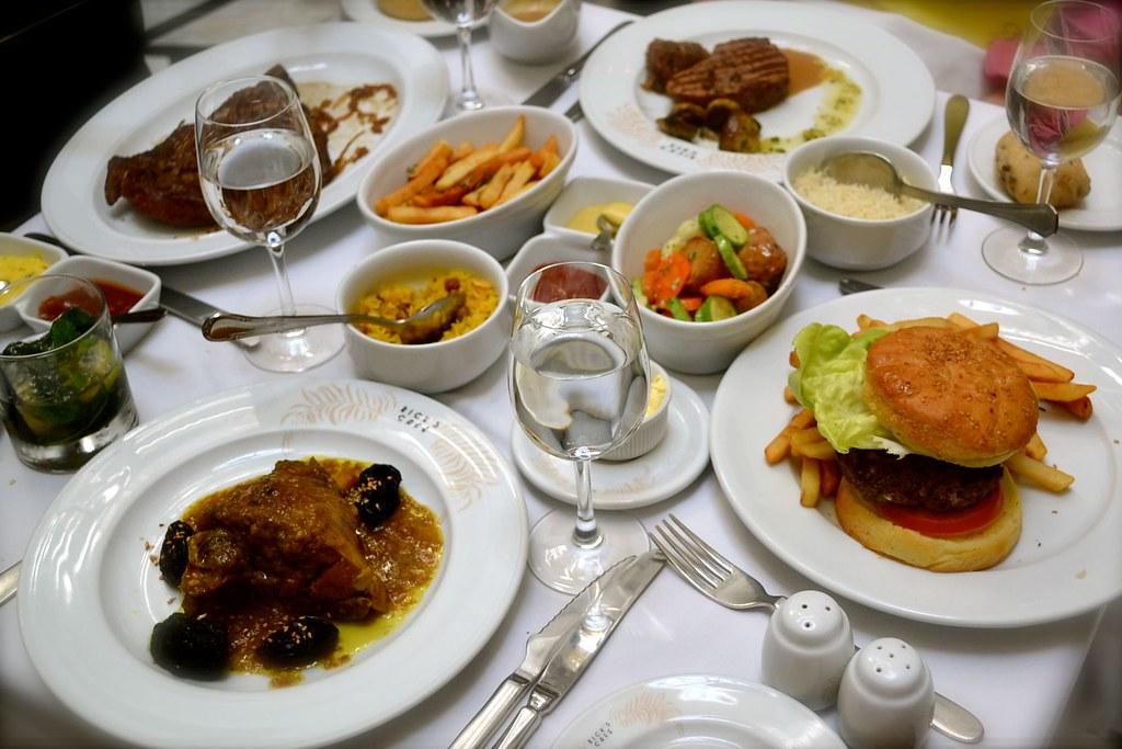 Ricks Cafe Casablanca  Ef Bf Bdffnungszeiten