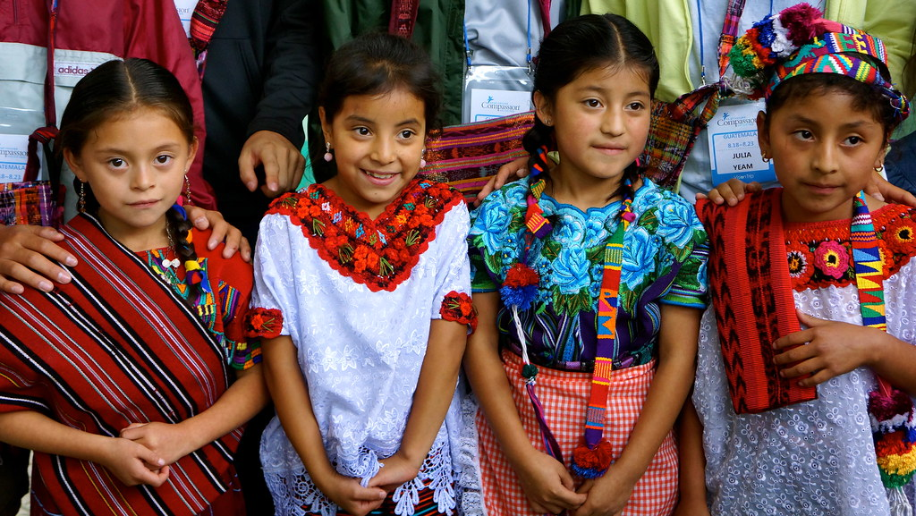 Pictures Of Clothing Worn In The Summer In Guatemala 66
