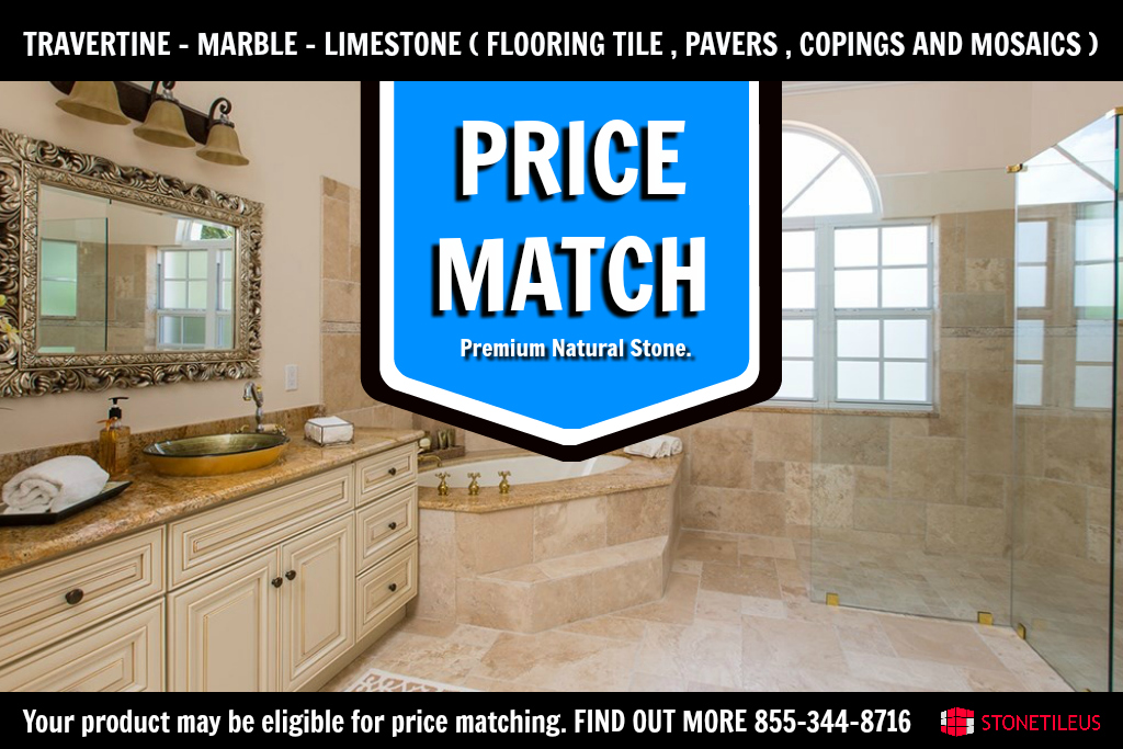 PRICE MATCH PREMIUM NATURAL STONE TRAVERTINE Stone Tile Us Natural - Blue travertine natural stone tiles