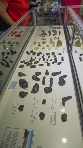 PARI Mineral Collection