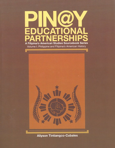 TINTIANGCO-CUBALES, ed. (2007) - Pin@y I | by AAS at SFSU