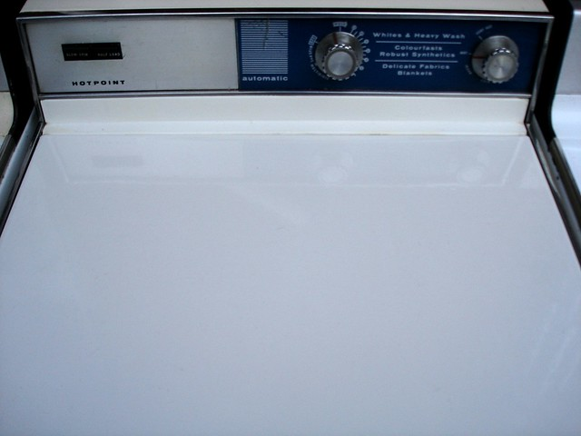 Perfect Hotpoint Washing Machine Top Loader 6 In Design