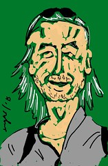 Stephane Feray 2013 by eaghl for JKPP by EAGHL