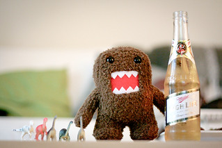 domo & friends | by existation