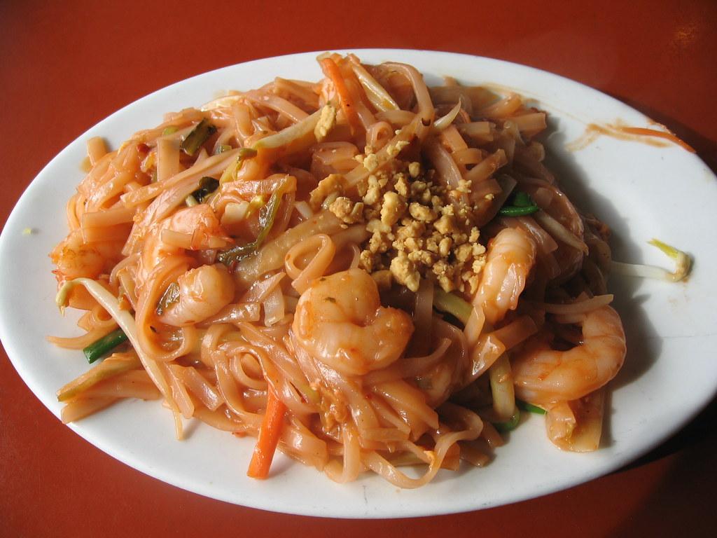 Panang Curry | BBC Good Food