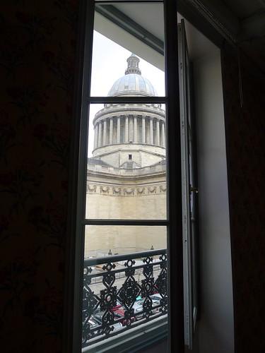 Hotel Du Pantheon Paris France