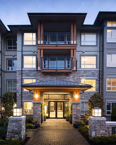 Cedar Springs Apartments Covington Wa