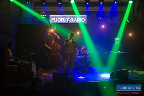 09/03/2013 FRANKIE MAGELLANO al FUORI ORARIO
