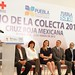 COLECTA 2013 DE LA CRUZ ROJA MEXICANA