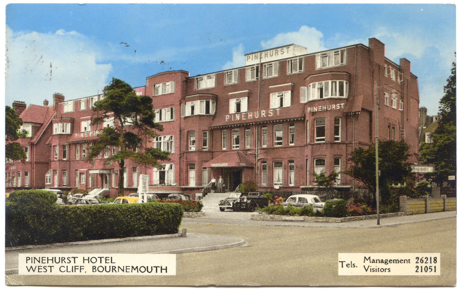 bournemouth sands hotel the grange hotel pinehurst hotel