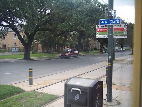 Clark St
