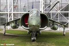 158977 WH - 712138 - US Marines - Hawker Siddeley AV-8C Harrier - The Museum Of Flight - Seattle, Washington - 131021 - Steven Gray - IMG_3776