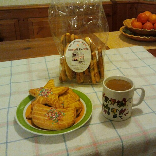 6 gennaio colazione con i befanini buongiorno e buona be for Buongiorno con colazione