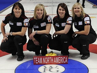 Heather Nedohin (CAN)Beth Iskiw Jessica Mair Laine Peters | by seasonofchampions