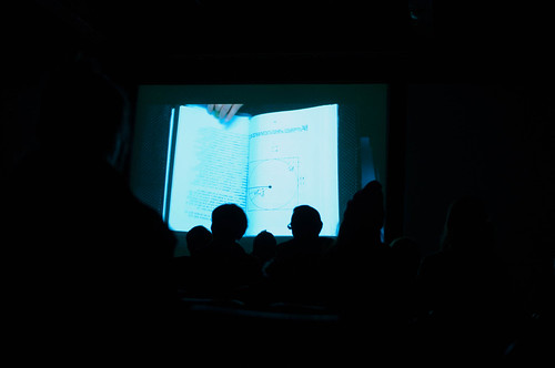 Eyebeam Resurfaces: The Future of the Digital Archive | by eyebeamnyc