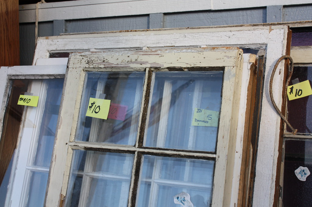 Old windows for sale crystal collins flickr for New windows for sale