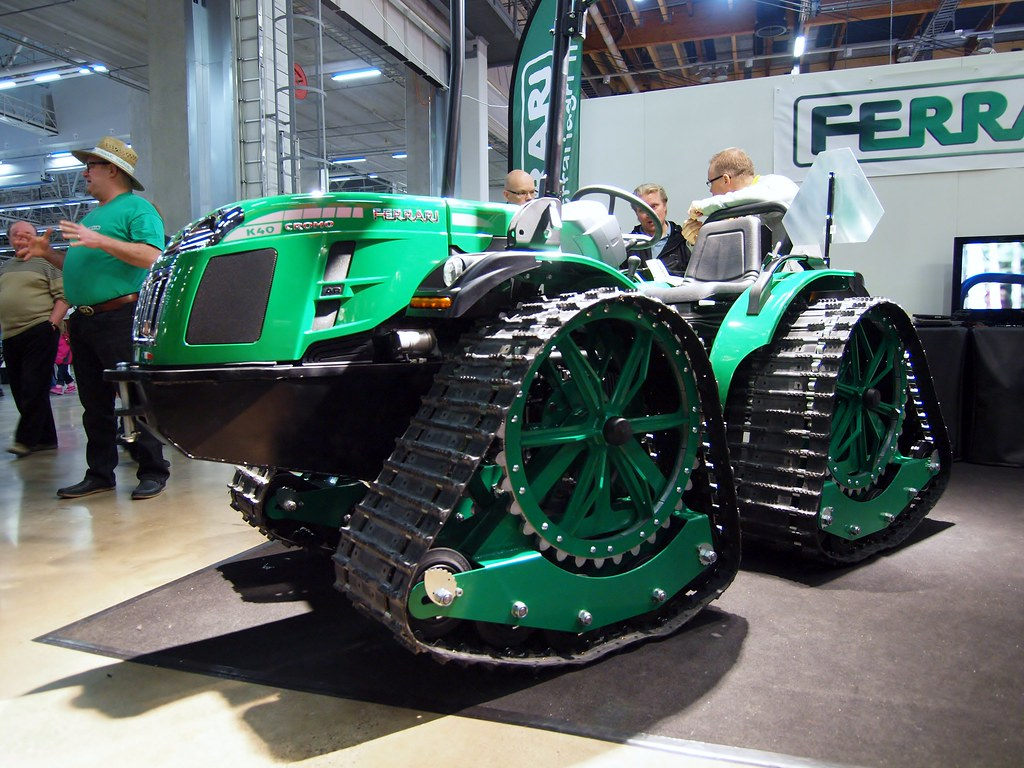 2000 Ford Tractor Ford 2000 1970 Ford Of Britain Centenary