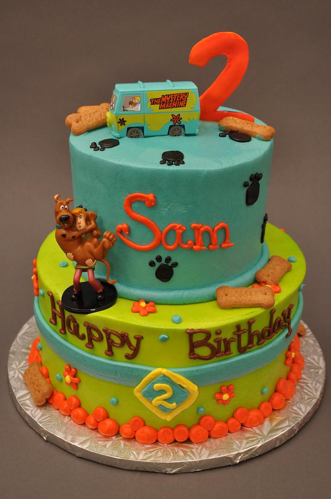 Ch13 Ch13 Scooby Doo Fun And Festive Serves 35 This