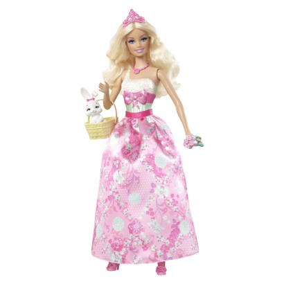 Barbie Easter Doll 2013 |