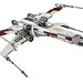 LEGO Star Wars 10240 Red Five X-wing Starfighter 4