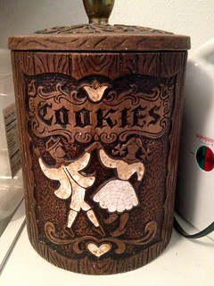 Grandma's Cookie Jar | by DrBjorn