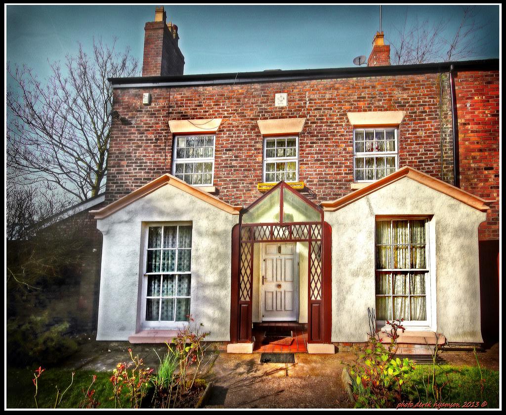 KEN DODDS HOUSE 2 Revisited 2013