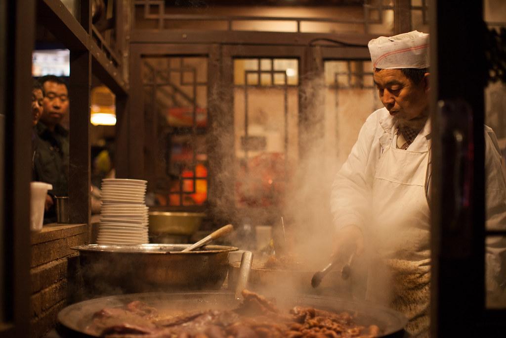 Jens Chinese Food Massapequa Lunch Menu