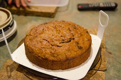 Carrot Cake Co Diana Fraustro